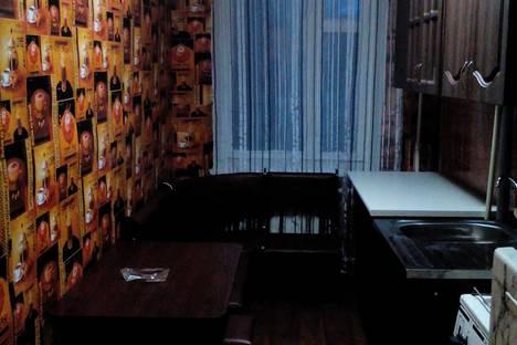 Сдается 1-комнатная квартира посуточно в Херсоне, вулиця Перекопська, 21.
