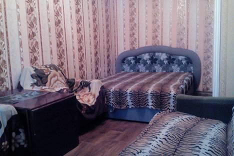 Сдается 1-комнатная квартира посуточно в Херсоне, перекопская 163.
