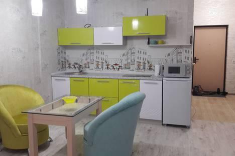 Сдается 1-комнатная квартира посуточно в Ижевске, улица 10 лет Октября, 89.