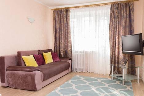 Сдается 1-комнатная квартира посуточно, Владивосток, Океанский проспект, 133.