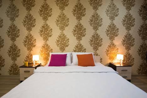 Сдается 2-комнатная квартира посуточно в Краснодаре, ул.Российская, 267/3 к.2.