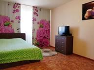 Сдается посуточно 1-комнатная квартира в Нижнекамске. 0 м кв. ул. Менделеева