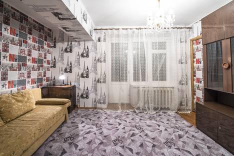 Сдается 2-комнатная квартира посуточно в Москве, Нахимовский проспект, 28 корпус 1.