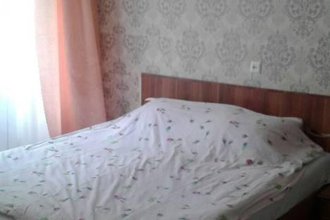 Сдается 2-комнатная квартира посуточно в Реутове, Гомельская обл.г.Калинковичи Комсомольская 8.