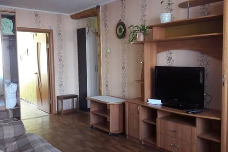 Сдается 2-комнатная квартира посуточно в Братске, ул. Мира 20 А.
