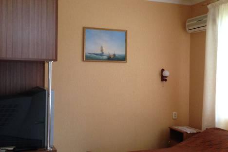 Сдается комната посуточно в Адлере, Большой Сочи, улица Павлика Морозова, 26.
