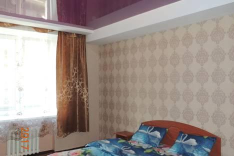 Сдается 2-комнатная квартира посуточно, проспект Независимости, 12.