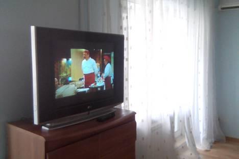 Сдается 1-комнатная квартира посуточно во Владивостоке, проспект Красного Знамени, 118в.