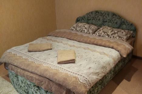 Сдается 1-комнатная квартира посуточно в Кривом Роге, Кривий Ріг, проспект Металургів, 21.