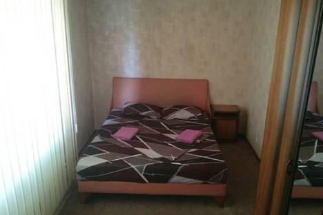 Сдается 2-комнатная квартира посуточно в Кривом Роге, Кривий Ріг, проспект Металургів, 23.