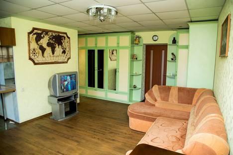 Сдается 2-комнатная квартира посуточно в Кривом Роге, Кривий Ріг, проспект Металургів, 9.