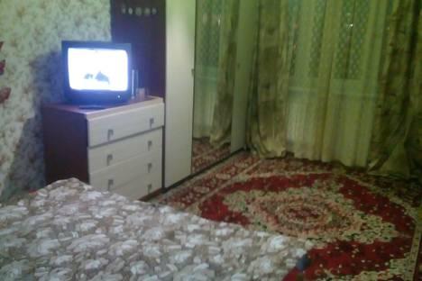 Сдается 1-комнатная квартира посуточно в Жуковском, набережная Циолковского, 18.