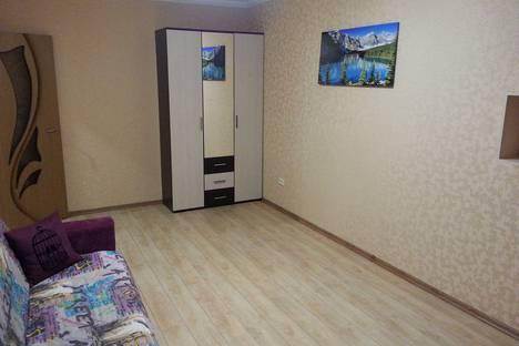 Сдается 1-комнатная квартира посуточно в Кировске, Юбилейная улица, 4.
