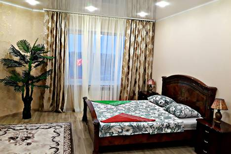 Сдается 1-комнатная квартира посуточно в Курске, улица Запольная, 60.
