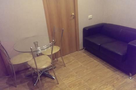 Сдается 3-комнатная квартира посуточно в Архангельске, Воскресенская улица, 105.