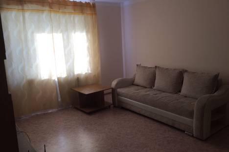 Сдается 1-комнатная квартира посуточно в Благовещенске, ул. Василенко 3/6.