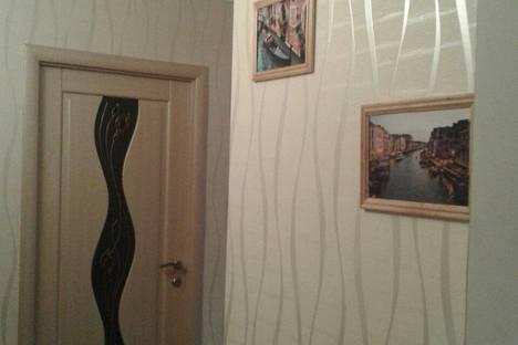 Сдается 1-комнатная квартира посуточно в Одессе, Одеса, проспект Добровольського, 105.