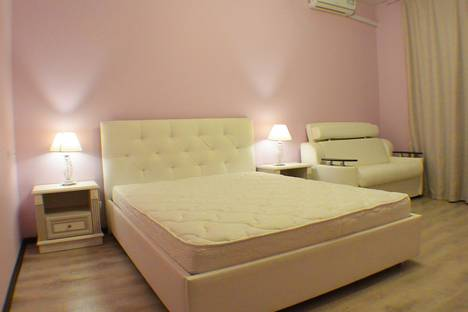Сдается 3-комнатная квартира посуточно в Адлере, Веселое, Старообрядческая улица, 62.