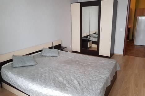 Сдается 2-комнатная квартира посуточно в Балашихе, микрорайон 1 мая 4к1.