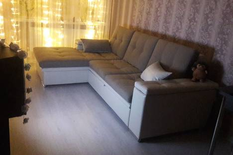 Сдается 1-комнатная квартира посуточно в Таганроге, Ростовская область,переулок 1-й Новый 26.