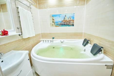 Сдается 4-комнатная квартира посуточно в Санкт-Петербурге, Союзный проспект, 6к1.
