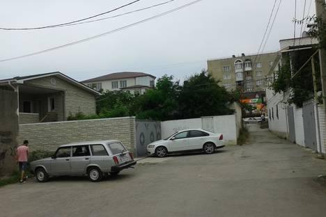 Сдается коттедж посуточно в Судаке, Судак. ул.Ленина,д.49.