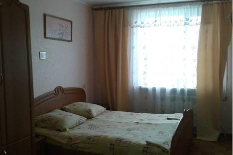 Сдается 2-комнатная квартира посуточно в Судаке, улица Айвазовского, 25.
