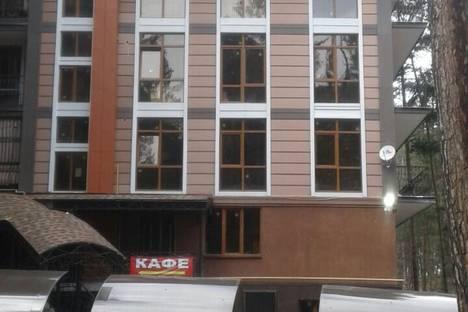 Сдается 1-комнатная квартира посуточно в Терсколе, Ушба.