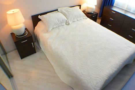 Сдается 2-комнатная квартира посуточно в Адлере, Набережная улица, 2.