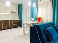 Сдается посуточно 1-комнатная квартира в Майкопе. 42 м кв. улица Чкалова, 65