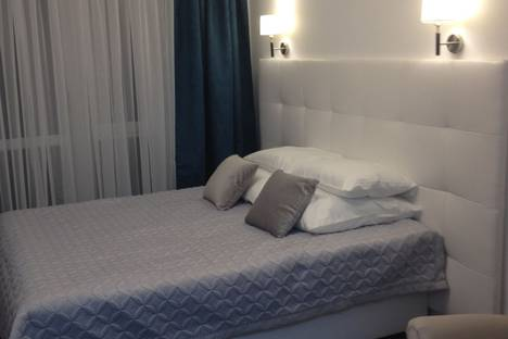 Сдается 1-комнатная квартира посуточно в Севастополе, Крым,Фиолентовское шоссе 134.