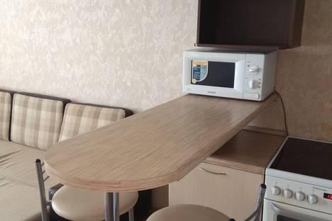 Сдается 1-комнатная квартира посуточно в Томске, улица Большая Подгорная 57.