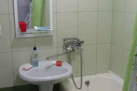 Сдается 1-комнатная квартира посуточно в Евпатории, проспект Победы, 23.