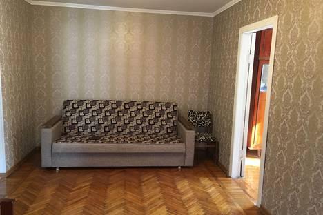 Сдается 2-комнатная квартира посуточно в Пицунде, Пицунда.
