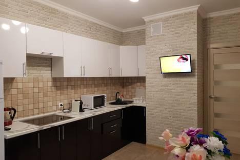 Сдается 1-комнатная квартира посуточно в Красногорске, бульвар Космонавтов 13.