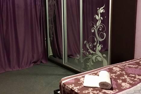 Сдается 2-комнатная квартира посуточно в Солнечногорске, улица Почтовая, 39.