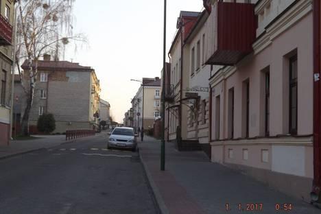 Сдается 1-комнатная квартира посуточно в Гродно, улица Василька, 38.