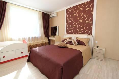 Сдается 2-комнатная квартира посуточно в Феодосии, Адмиральский бульвар, 7В.
