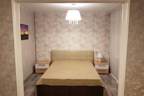 Сдается 1-комнатная квартира посуточно в Петропавловске-Камчатском, улица Тушканова, 8 корпус 1.