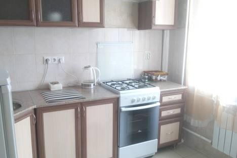 Сдается 1-комнатная квартира посуточно в Самаре, улица Пензенская, 51.