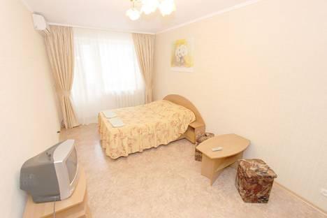 Сдается 1-комнатная квартира посуточно в Феодосии, Галерейная улица, 19.