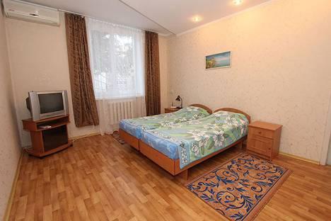Сдается 1-комнатная квартира посуточно в Феодосии, Соборная улица, 19.