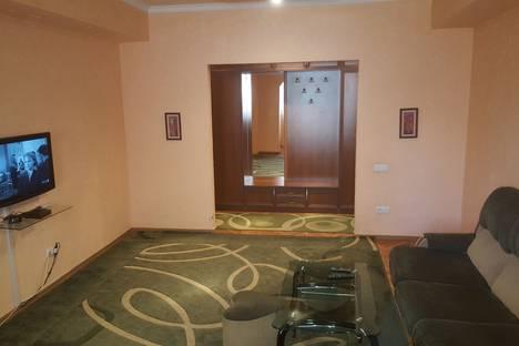Сдается 2-комнатная квартира посуточно в Ереване, Eznik koghbaci 1.