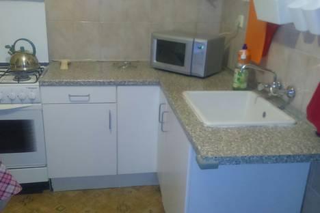 Сдается 2-комнатная квартира посуточно в Солнечногорске, Московская область,ул. Безверхова, д.10.