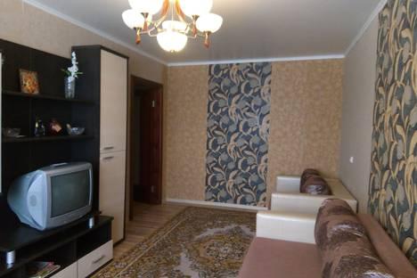 Сдается 2-комнатная квартира посуточно в Несвиже, Советская улица.