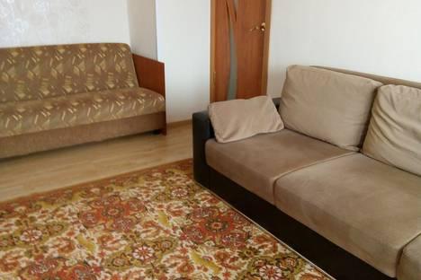 Сдается 1-комнатная квартира посуточно в Несвиже, улица Чапаева 7.
