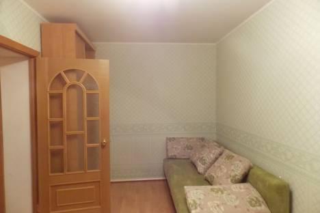 Сдается 1-комнатная квартира посуточно в Бору, улица Ленина, 161 к.2.