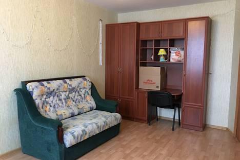 Сдается 1-комнатная квартира посуточно в Шушаре, Пушкин, Галицкая улица 12 корпус 3.