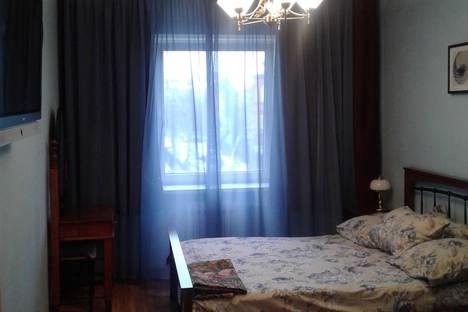 Сдается 1-комнатная квартира посуточно в Калининграде, улица Черняховского, 2.