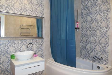 Сдается 1-комнатная квартира посуточно в Великом Новгороде, Луговая улица, 5 корп.1.